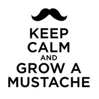 Design-keepcalm-mustache